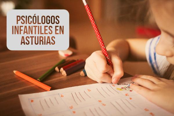 psicologos infantiles en asturias